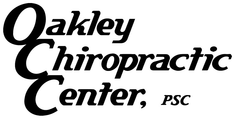 Oakley Chiropractic Center